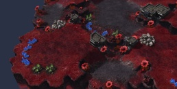 Terrain Elegia 183